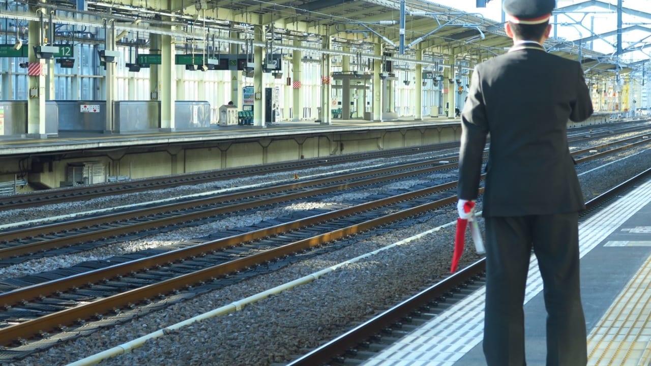西新井駅事故